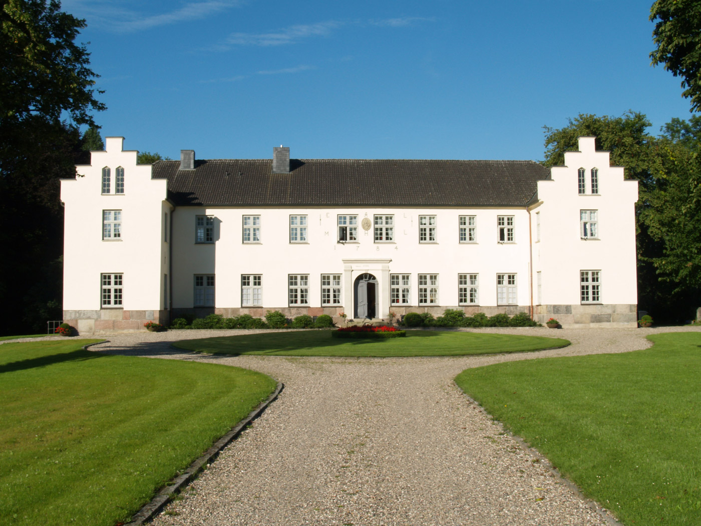 Herrenhaus Möbel fassadensanierung herrenhaus gut siggen architektur möbel cattau