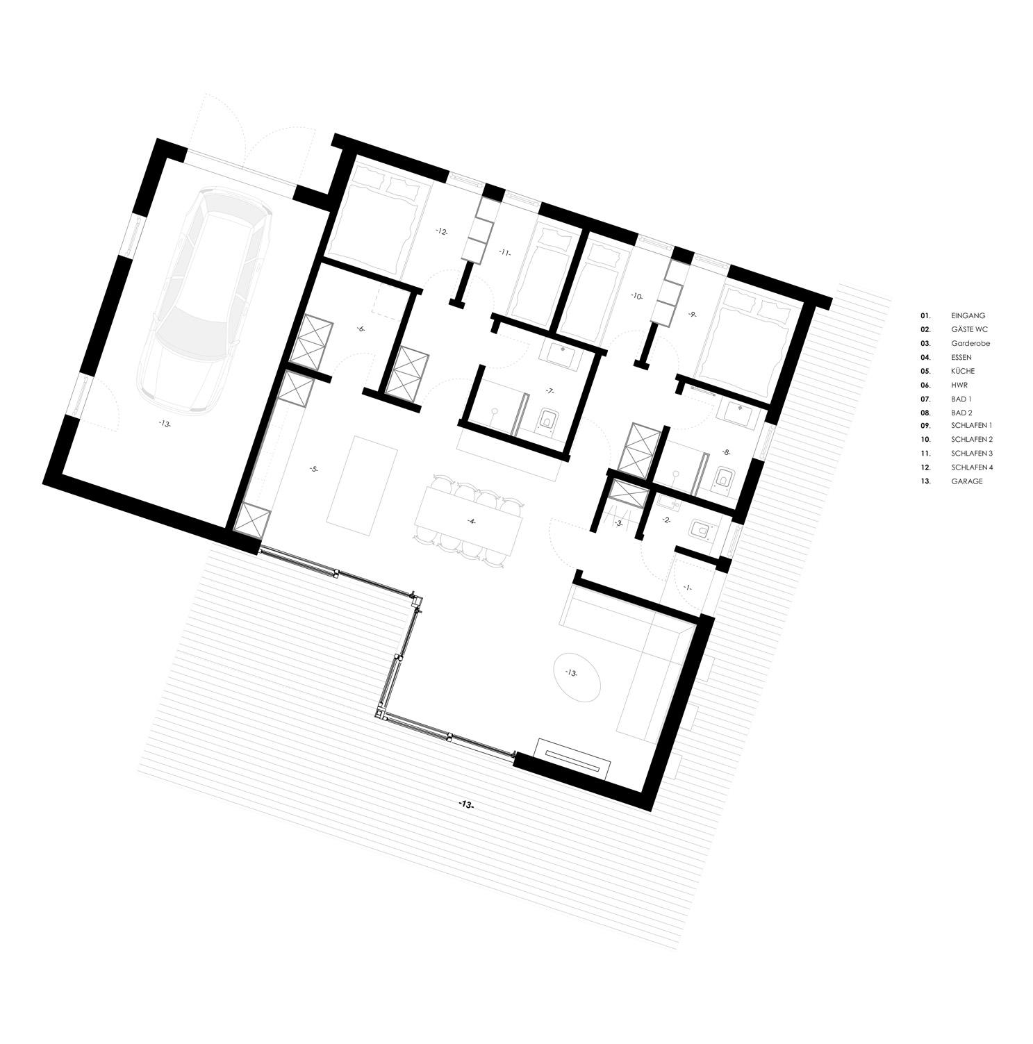 10-13_Haus Jeep_Grundriss